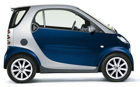 "A Smart is a smart car ""smart""??? (vehicles, 2009, sedan) - mercedes-benz"