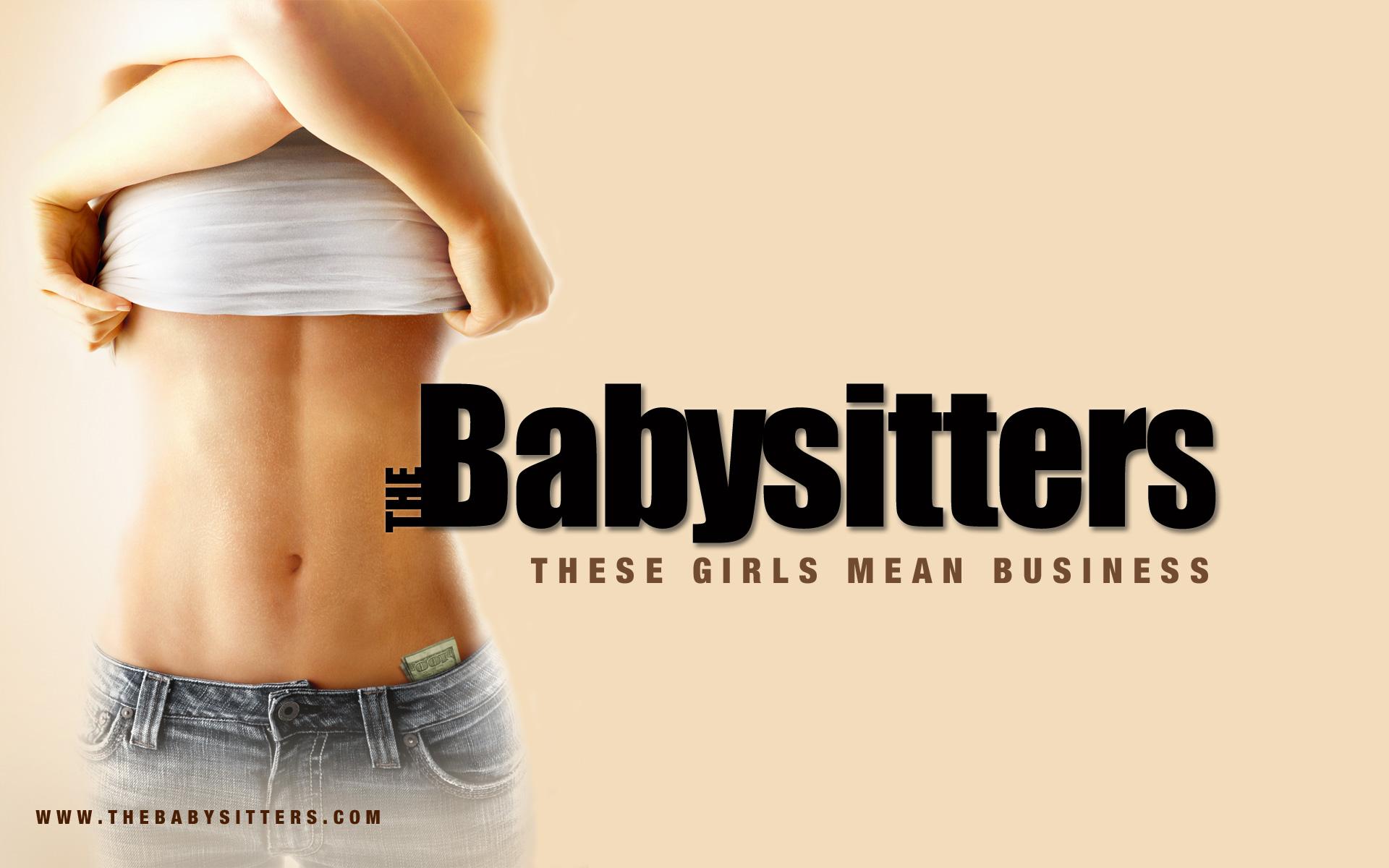 The Babysitter Porn Movie 16