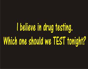 how to pass a drug test in three days