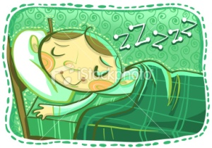 stock-illustration-10825826-catching-some-z-s